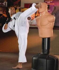 Груша или манекен для бокса Что лучше для отработки