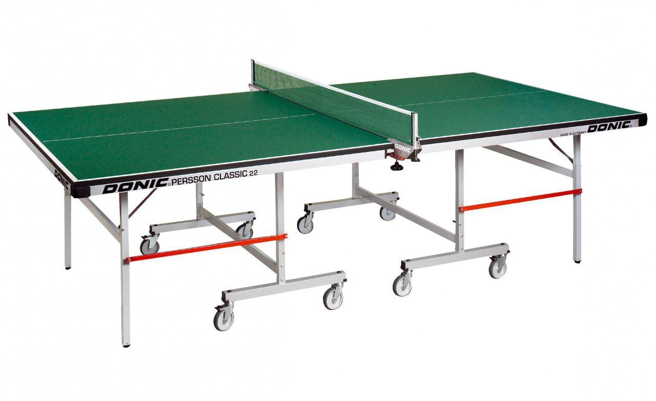Стол теннисный Donic